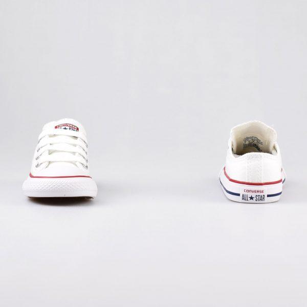 converse-all-star-chuck-taylor-basse-bimbi-in-tessuto-bianco-7j256c
