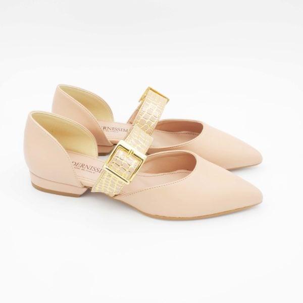 ballerina-rosa-cipria-maxi-fibbia