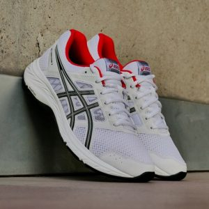 Asics gel contend 5 Uomo