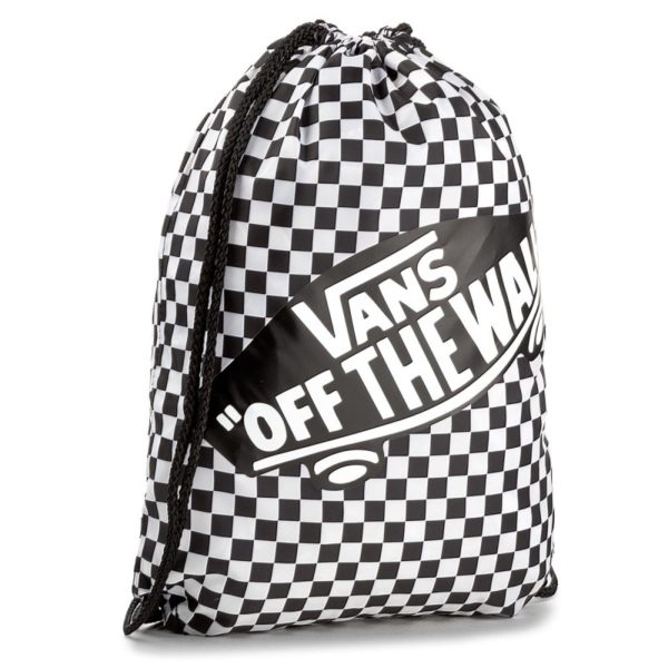Vans Benched Bag Checkerboard
