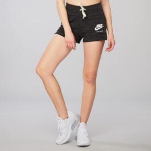 Nike sportwear Shorts Gym Vintage Donna 883733-010