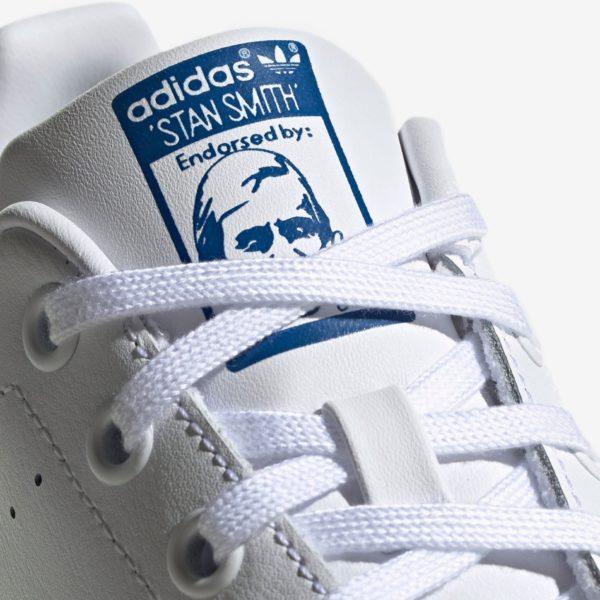 adidas-stan-smith-bianco-blu-bambini