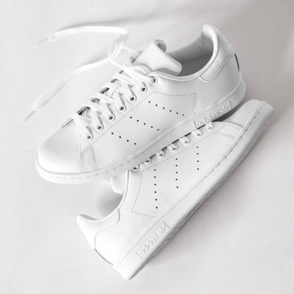 adidas stan smith bianche S75104