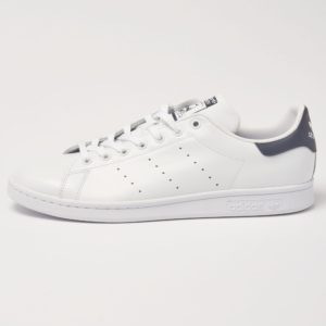 adidas stan smith white navy