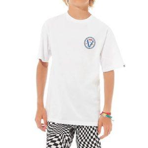 vans-t-shirt-bambino-ragazzo-vn0a49vnwht