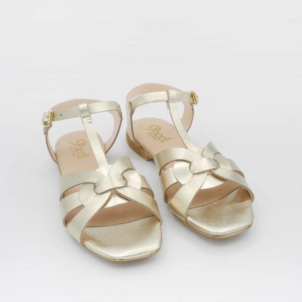 sandalo-flat-elegante-platino