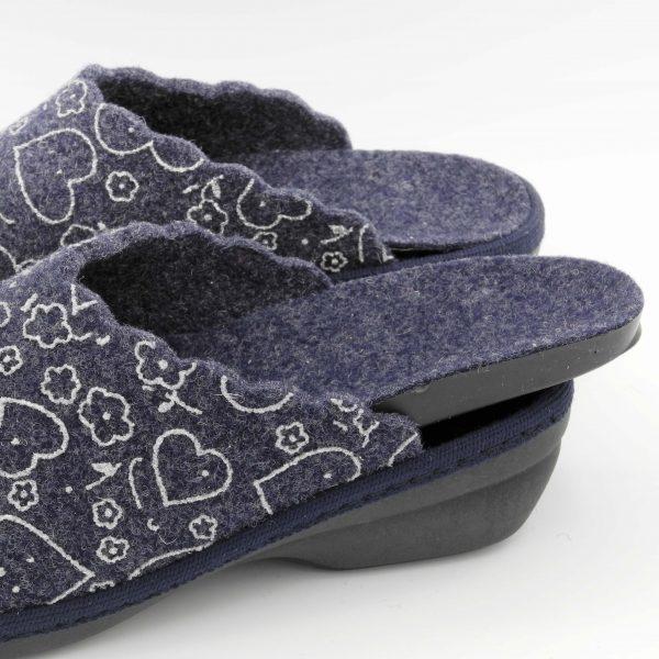 ciabatte-invernali-diamante-donna-in-lana-cotta-blu-con-zeppa-5-cm