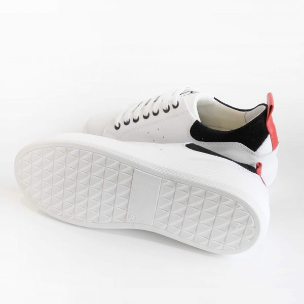 sneakers-donna-in-pelle-bianca-con-patch-posteriore-rosso