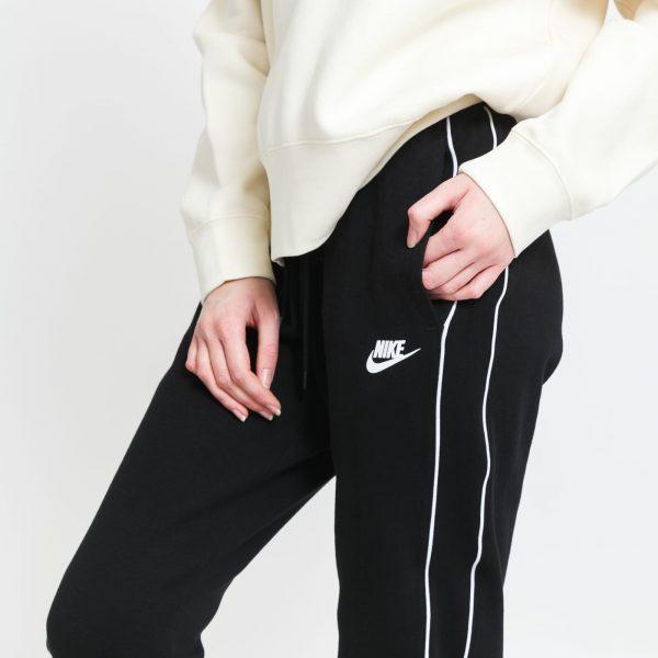 pantaloni-sportivi-donna-nike-millenium-cz8340-010-cotone-nero