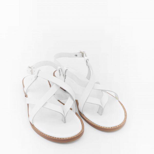 sandalo-infradito-in-pelle-bianca-con-fascette-sottili