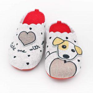 ciabatte-invernali-diamante-donna-in-lana-cotta-fantasia-dog-love